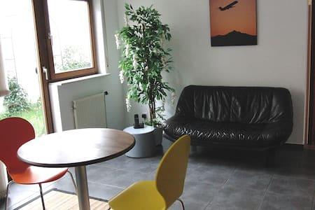 Apartment Herlikofen - Schwäbisch Gmünd