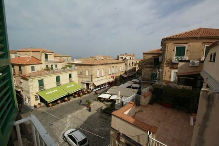 Casa vacanza Tropea centro storico