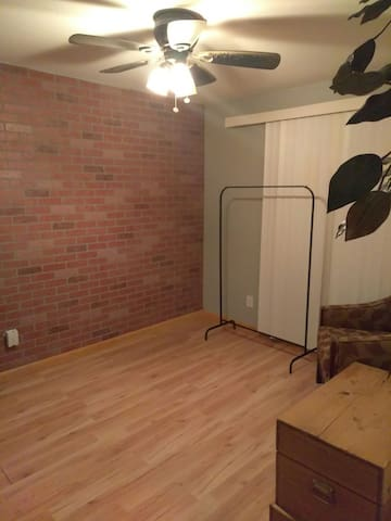 Cozy Semi Private Nook for Sleeping - Centennial - Apartmen