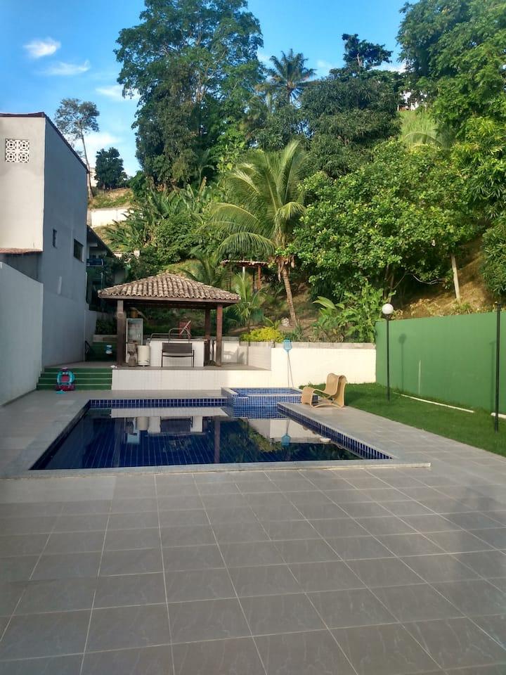 Casa Paraíso