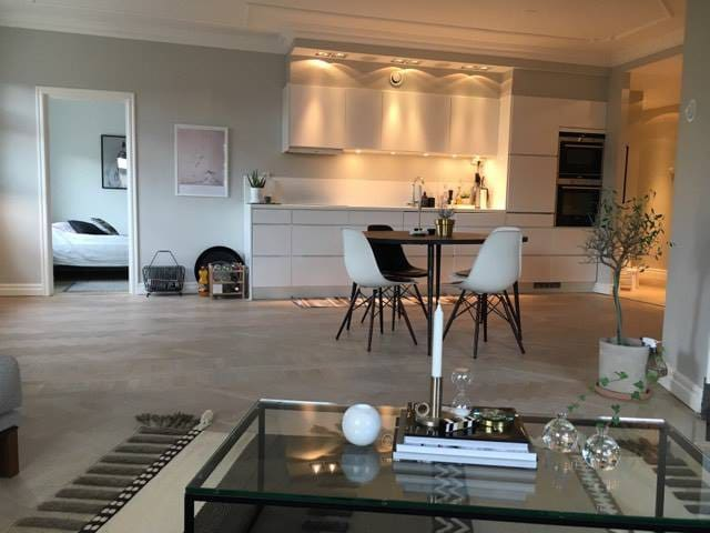Luxury flat - Central Stockholm - Sztokholm - Kondominium
