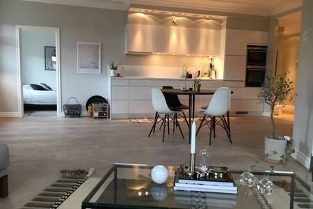 Luxury flat - Central Stockholm - ストックホルム - コンドミニアム