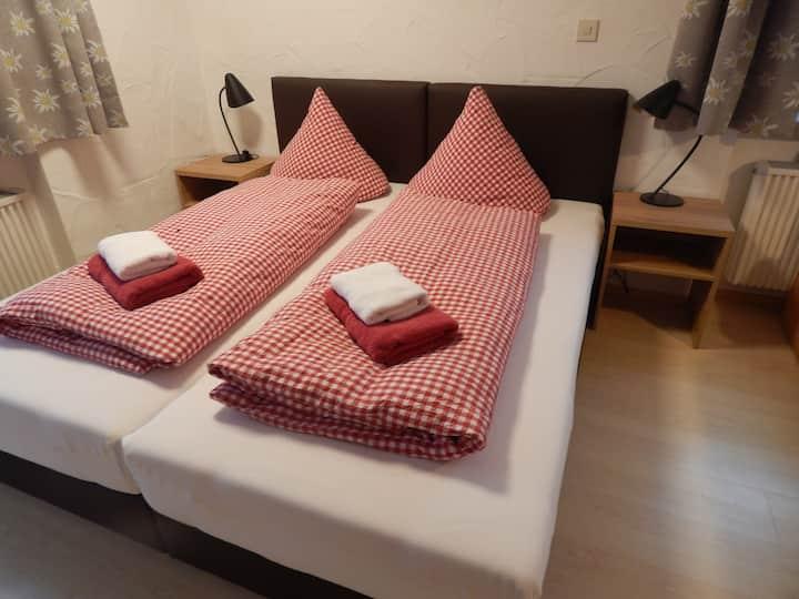Ferienwohnung/App. für 2 Gäste mit 30m² in Sonthofen (69088)