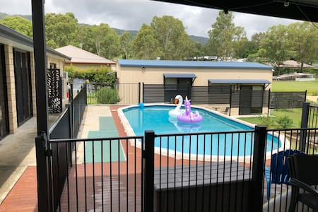 Scenic Rim Accommodation Unit 2