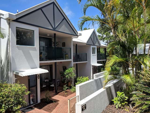 Sunshine Beach (Noosa) Apartment