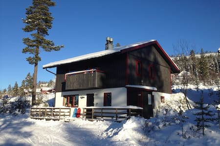 Cottage 810B of Idre Fjäll! SKI IN-SKI OUT!!
