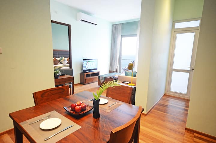 Luxury Apartment heart of Colombo City