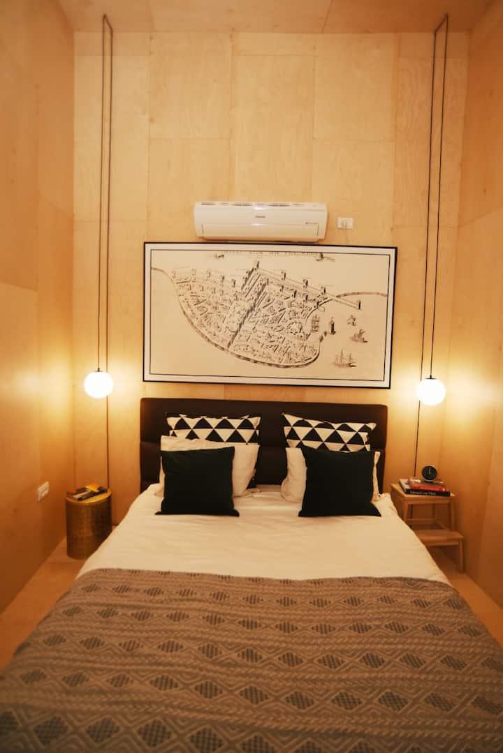 El Sayed House B&B (Mahmoud's room)