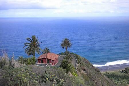 Casa Datilera - Los Realejos
