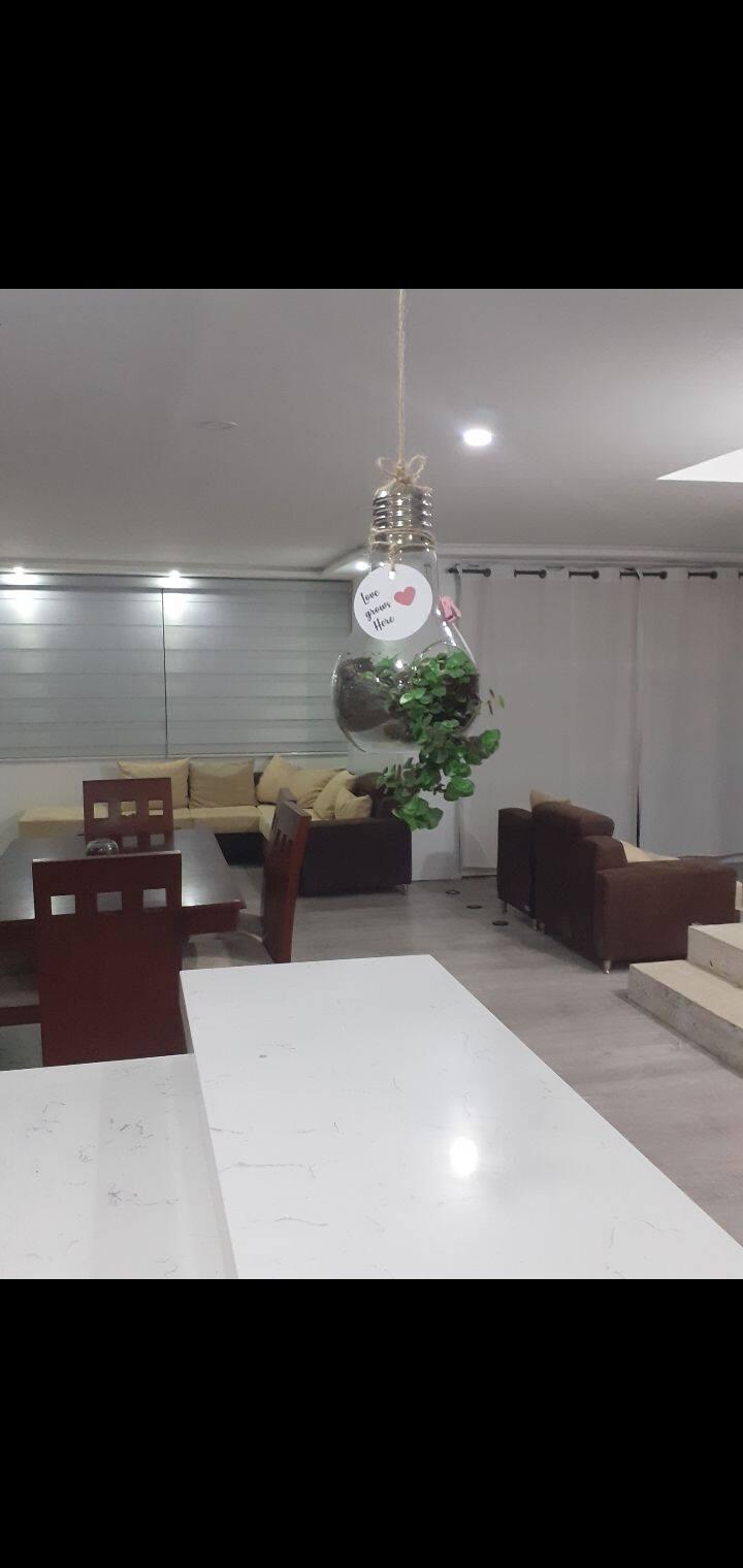 Acogedora habitación en casa compartida