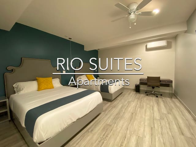 Luxury Suite Perfect Location!,5 Min from U.S.-112