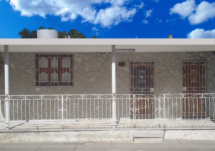 Villa Doña Anita At the Best Price, Holguin, Cuba