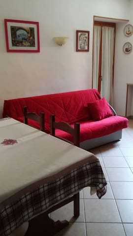 Appartamento sulla via centrale di Limone Piemonte - Limone Piemonte - Apartment