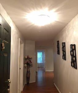 理想空间 Ideal Home - Gaithersburg - Apartment