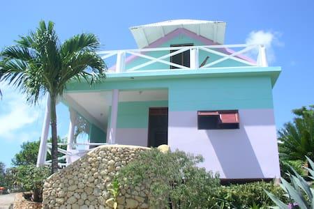 casa stella - Las Galeras