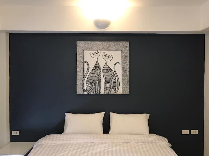 Standard Room 207