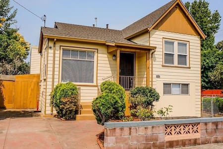 Private Home Near Napa & Ferries To San Francisco!