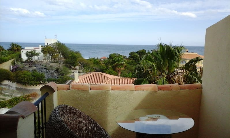 Beautiful apartment in a cozy bay of Almeria - Cuevas del Almanzora - Dům