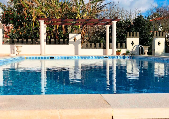 Villa House Vasco da Gama, Ocean View & Pool