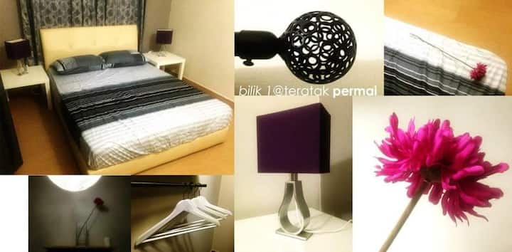 Teratak Permai Homestay (Cozy, Clean and Nature)
