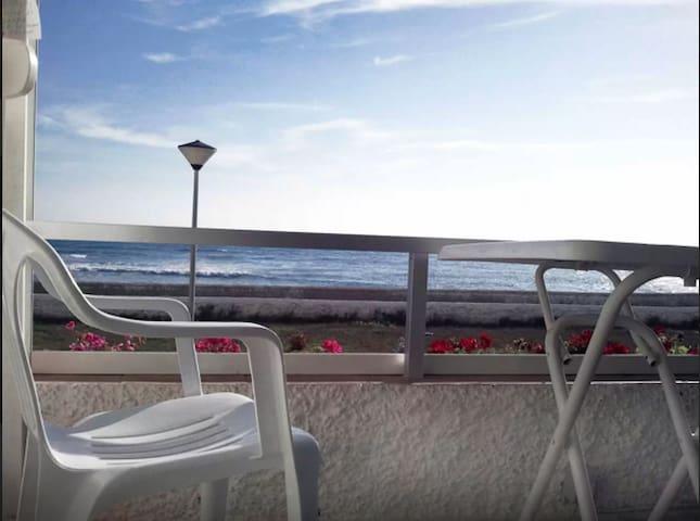 Apartamento vistas al mar en Caños - Los Caños de Meca - Departamento