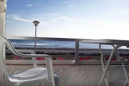 Apartamento vistas al mar en Caños - Los Caños de Meca