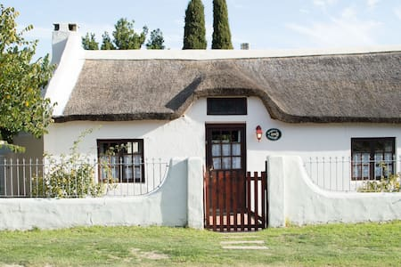 Bugler's Cottage