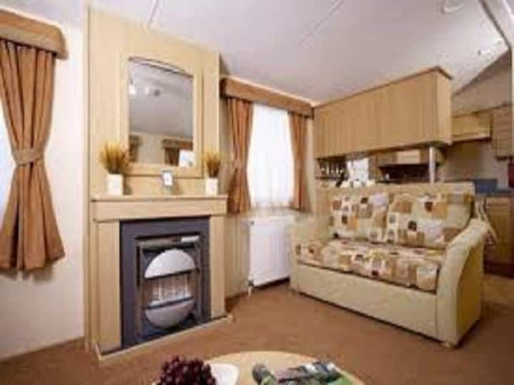 Chaffinch Way (2) 2 bed Static Caravan