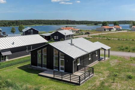 Modern living in the archipelago! - Mönsterås
