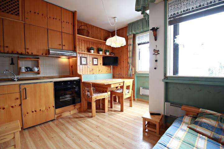 Appartamento Moena