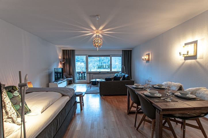 Edle Alpine Suite am Tegernsee by stayFritz