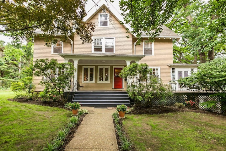 Beautiful Home in Roland Park
