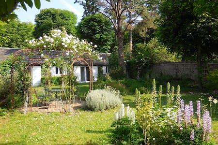 Maison de charme Blois centre - Blois - Reihenhaus