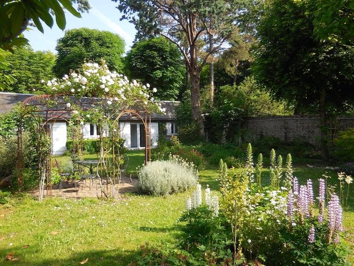 Maison de charme Blois centre