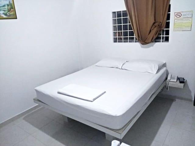 HOTEL JERUSALEM comodidad y confort