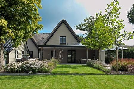 Casa Bon Bini - Emmen - House