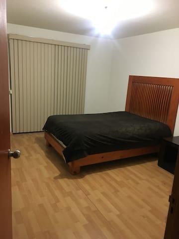Dormitorio para Varon