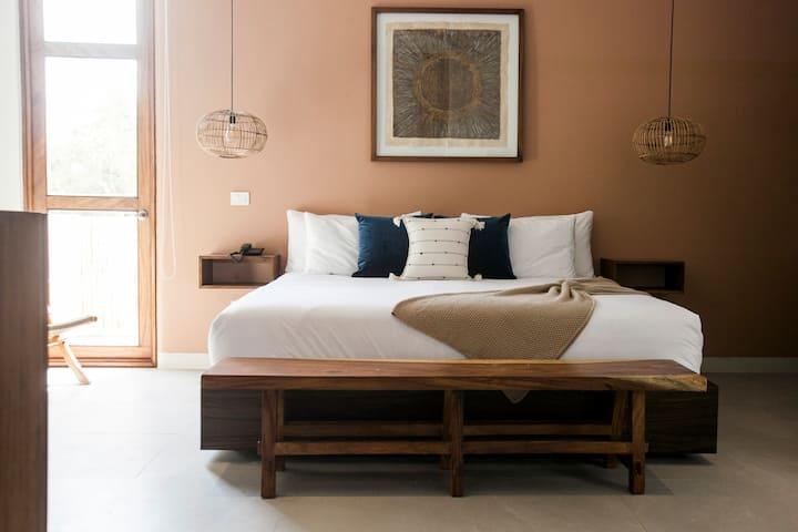 Agua de Luna Design Hotel-Suite Luxury para 2