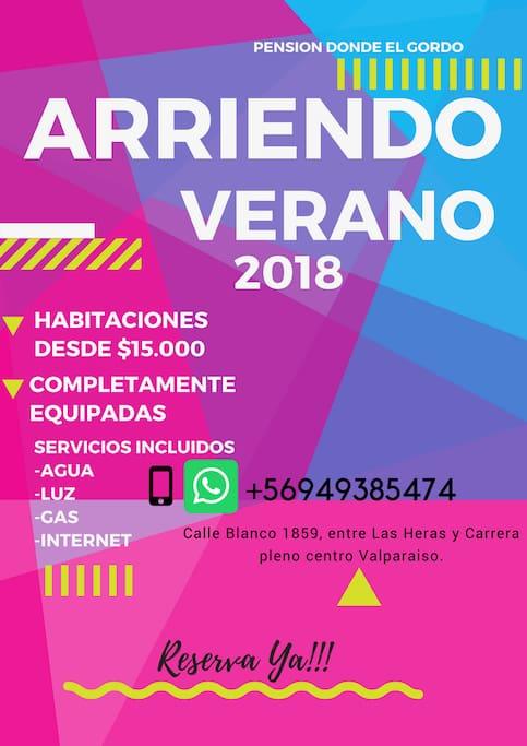 Plan de Valparaiso