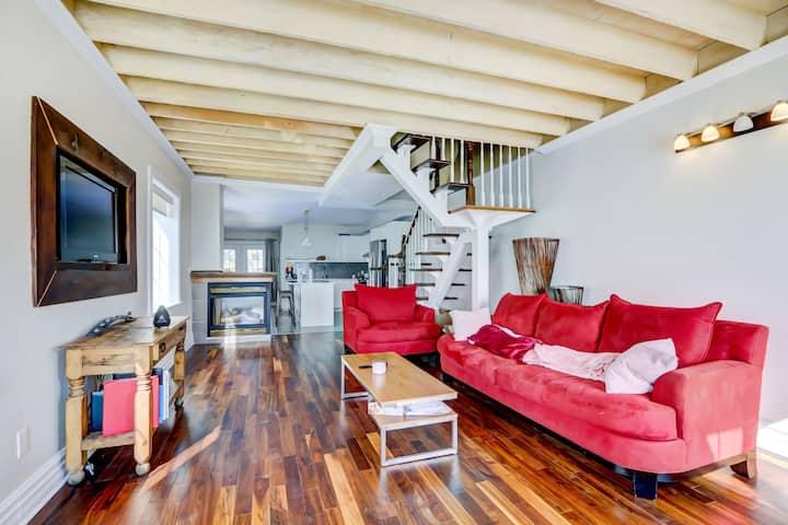 Jacques Cartier Gatineau/Ottawa single house
