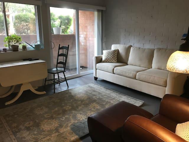 Cute Apartment Close to UVA Campus - Charlottesville - Apartment