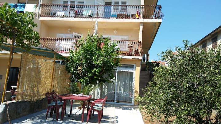 Apartment Kolinda, Stari Grad, Island Hvar