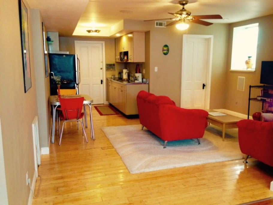 1 Bed Apt 2 Blks From The Hill Apartments For Rent In St Louis Missouri