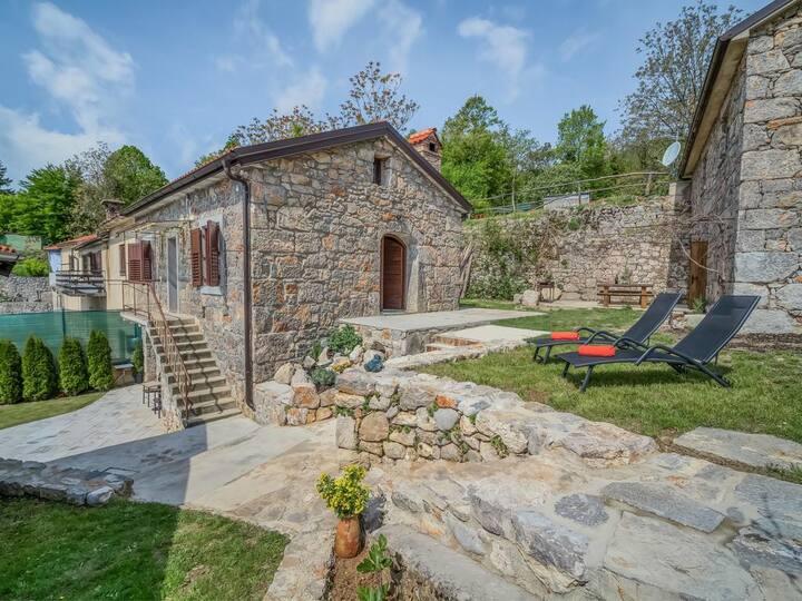 Apartment villa Casa Storia & Casa Antica