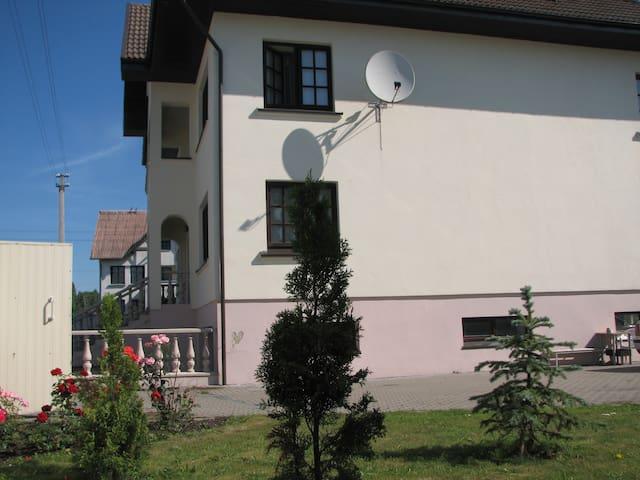 Little Amber Guest House - Klaipėda - Hus