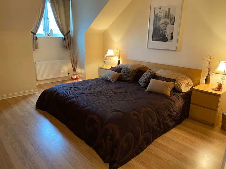Room for rent in East Lothian