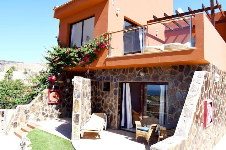 VIP Villa in Anfi Tauro Golf - มอแกน - วิลล่า