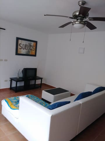 White Sands, Residencial Sea Dreams I apt 8-2C