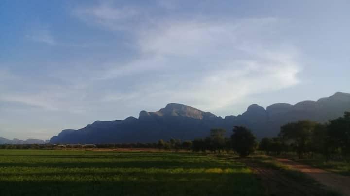 Lemara Game farm