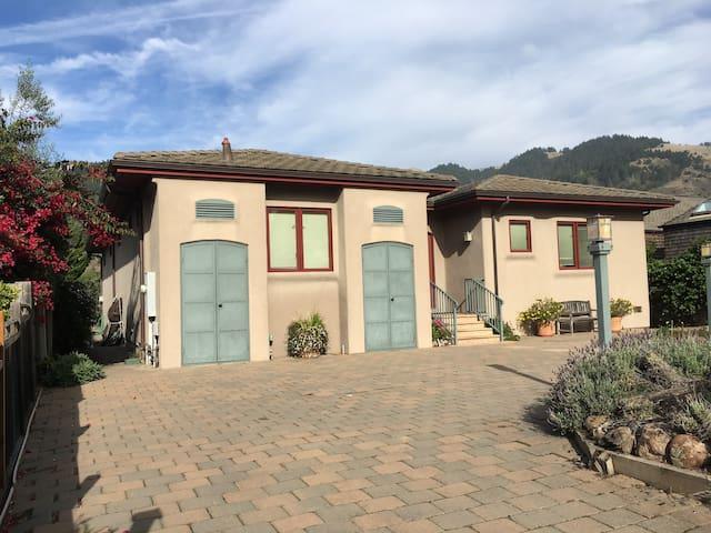 Stinson Beach House - Stinson Beach - House
